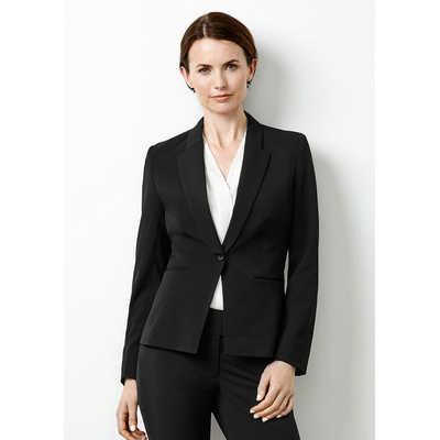 Ladies Bianca Jacket (BS732L_BIZ)
