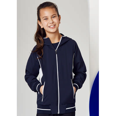 Kids Titan Jacket