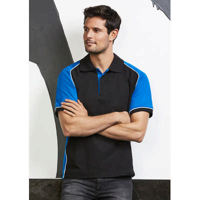 Mens Nitro Polo P10112_BIZ
