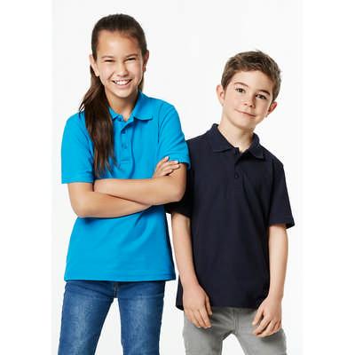 Crew Kids Polo