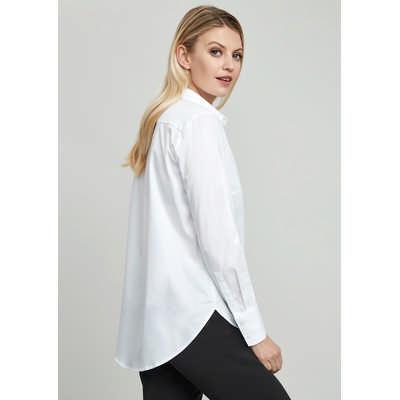 Camden Ladies Long Sleeve Shirt (S016LL_BIZ)