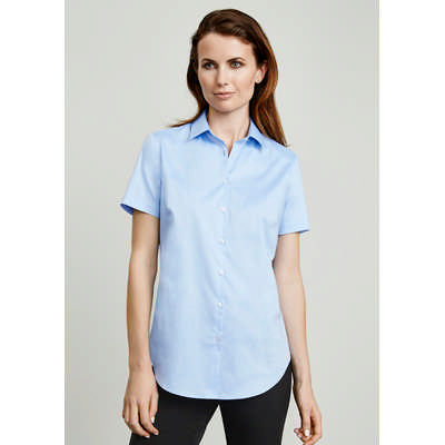 Camden Ladies Short Sleeve Shirt (S016LS_BIZ)
