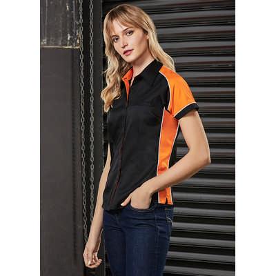 Ladies Nitro Shirt (S10122_BIZ)