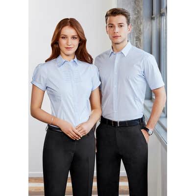Ladies Berlin Short Sleeve Shirt (S121LS_BIZ)