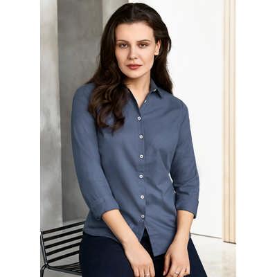 Ladies Memphis Shirt (S127LL_BIZ)