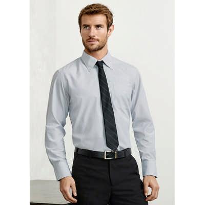 Mens Ambassador Long Sleeve Shirt (S29510_BIZ)