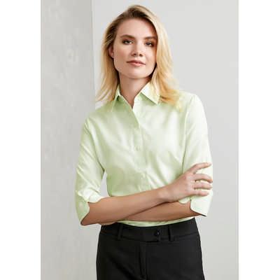 Ladies Ambassador 3/4 Sleeve Shirt (S29521_BIZ)