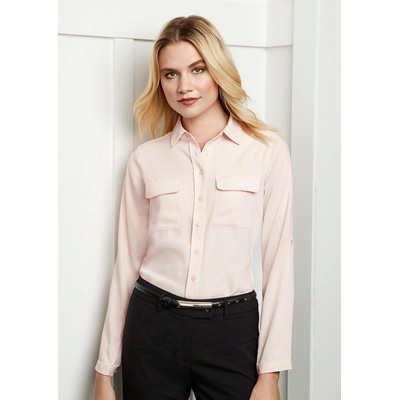 Ladies Madison Long Sleeve (S626LL_BIZ)