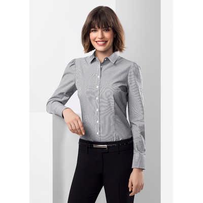 Ladies Euro Long Sleeve Shirt (S812LL_BIZ)