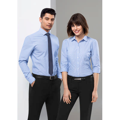 Ladies Euro 3/4 Sleeve Shirt (S812LT_BIZ)