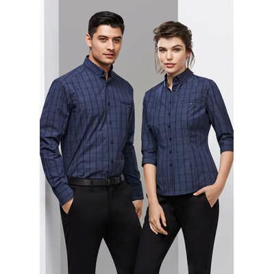 Ladies Harper 3/4 Sleeve Shirt (S820LT_BIZ)