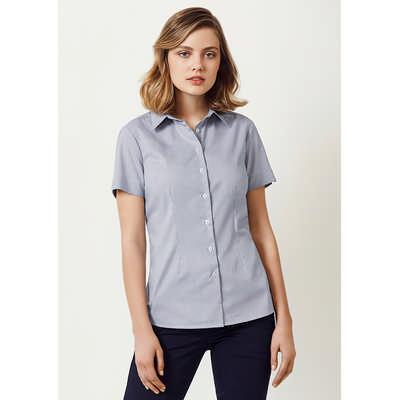Ladies Jagger S/S Shirt (S910LS_BIZ)