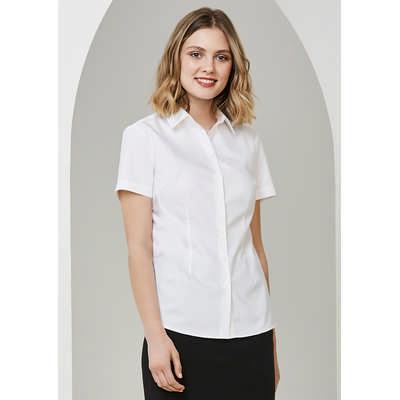 Ladies Regent S/S Shirt (S912LS_BIZ)