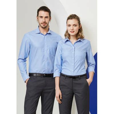 Ladies Regent /S Shirt (S912LT_BIZ)
