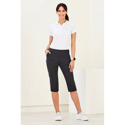 Womens Jane 34 Length Stretch Pant CL040LL_CARE