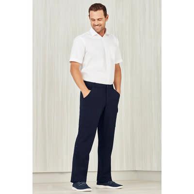 Mens Comfort Waist Cargo Pant CL959ML_CARE