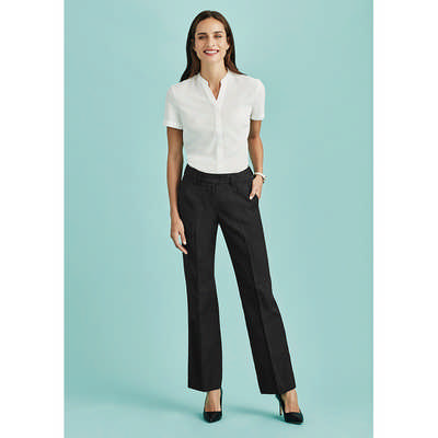 Womens Relaxed Fit Pant (10111_BZC)