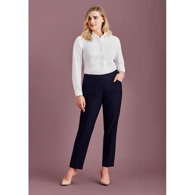 Womens Bandless Slimline Pant (10721_BZC)