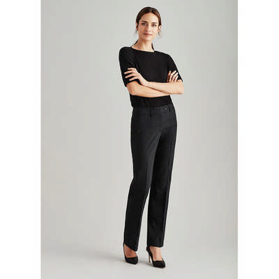 Womens Relaxed Fit Pant (14011_BZC)