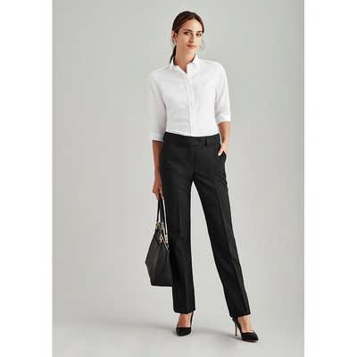 Womens Adjustable Waist Pant (14015_BZC)