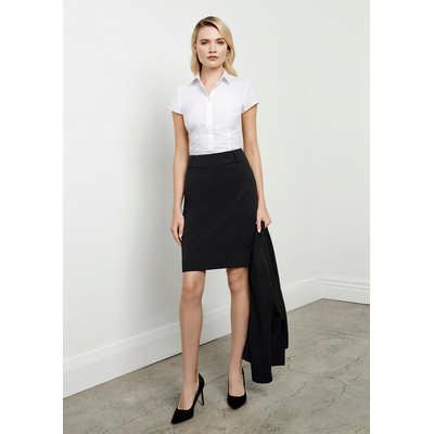 Ladies Loren Skirt (BS734L_BIZNZ)