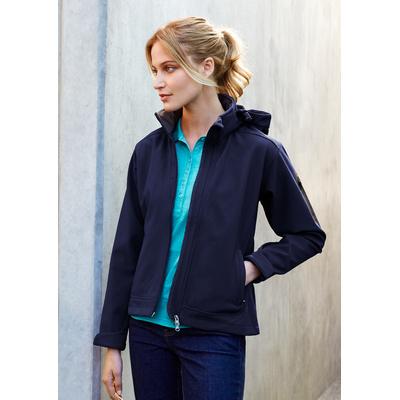 Ladies Summit Jacket (J10920_BIZNZ)