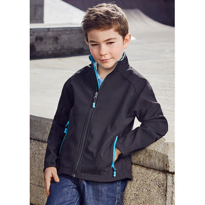Kids Geneva Jacket (J307K_BIZNZ)