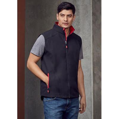 Mens Geneva Vest (J404M_BIZNZ)
