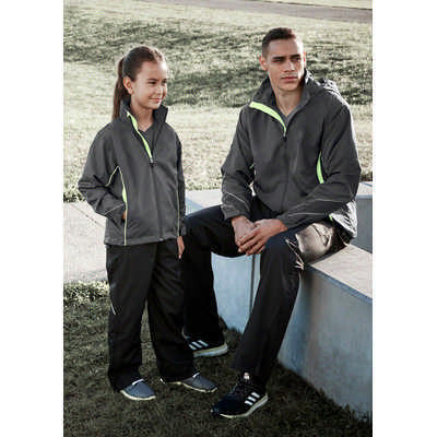Adults Razor Team Jacket (J408M_BIZNZ)