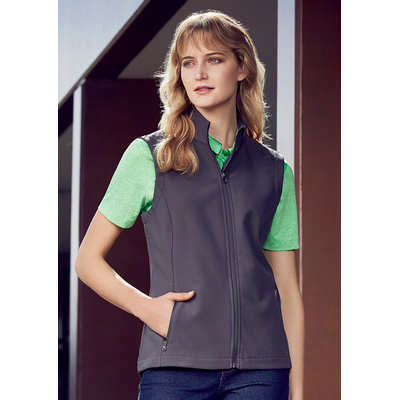 Ladies Apex Vest (J830L_BIZNZ)