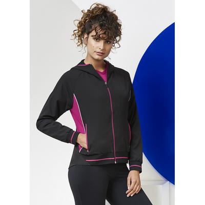Ladies Titan Jacket (J920L_BIZNZ)