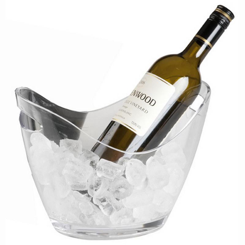 Ice Bucket - Clear