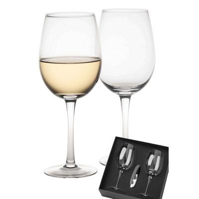 Stemmed Wine Glass Set (1782_BMV)