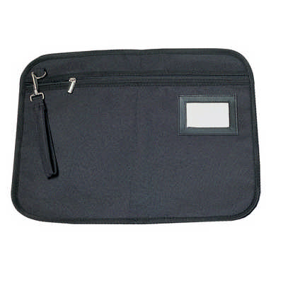Conference Satchel - Black (207BK_BMV)