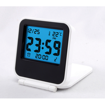 Digital Travel Alarm Clock (2245_BMV)