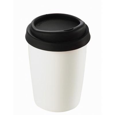 Ceramic Mug - Black (4030BK_BMV)
