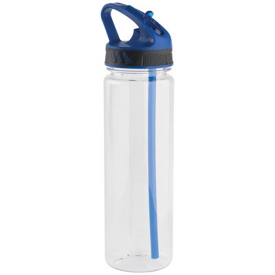 Ledge Sports Bottle - Blue