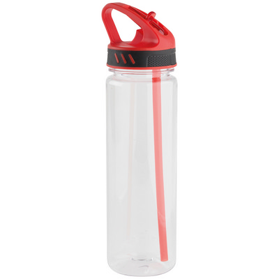 Ledge Sports Bottle - Red