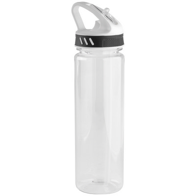 Ledge Sports Bottle - White