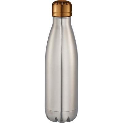 Mix-n-Match Copper Vacuum Insulated Bottle - SilverCopper (4099SL/CO_BMV)