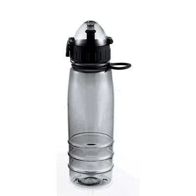 Flip-Top Sports Bottle - Smoke (4192SM_BMV)