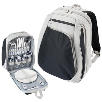 Four Person Picnic Backpack (4263_BMV)