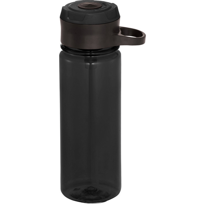 Rocket Tritan Sports Bottle - Black (4986BK_BMV)