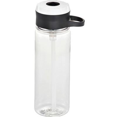 Rocket Tritan Sports Bottle - Clear (4986CL_BMV)