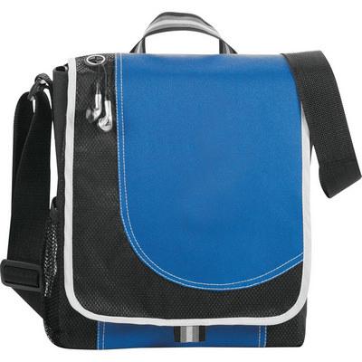 Boomerang Messenger - Blue (5056BL_BMV)