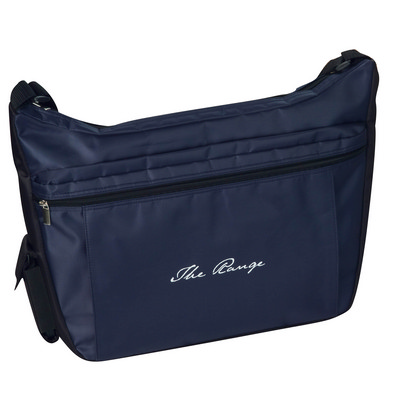 Harbord Conference Satchel - Blue