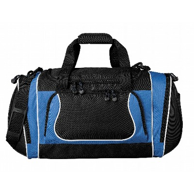 Coil Sports Duffel - Blue