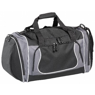 Coil Sports Duffel - Grey