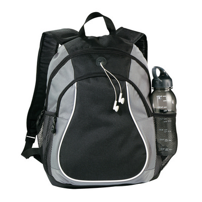 Coil Backpack - Grey (5142G_BMV)
