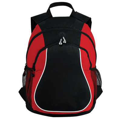 Coil Backpack - Red (5142RD_BMV)